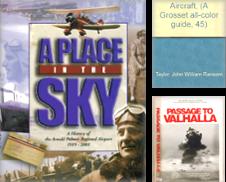 Aircraft, Flying de CCM Book Loft