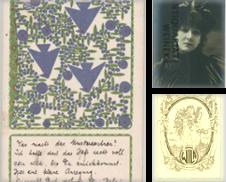 Ansichtskarten Sammlung erstellt von Antiquariat Weinek