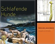 Erzählungen Sammlung erstellt von   Jon Gordes