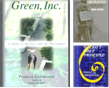 Business Curated by Gail's Books