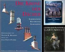 Architektur Sammlung erstellt von DI Barbara Oswald