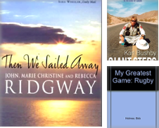 Biographies & Memoirs Curated by Final Chapter Books