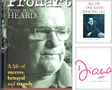 Autobiographies & Biographies Curated by Q's Books Hamilton