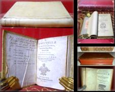 Alte Drucke Sammlung erstellt von Antiquariat Clement