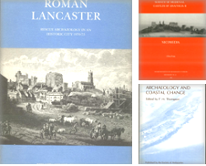 Archaeology Curated by Michel Lanteigne, Bookseller