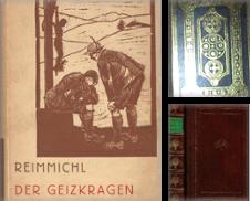Erzählungen Curated by Eva's Bücherregal