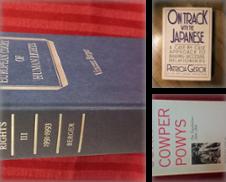 Englischsprachige Literatur Sammlung erstellt von Buchhandlung Neues Leben