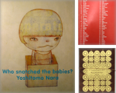 Thorigny de Books by Artists