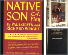 African-American Curated by Michael J. Toth, Bookseller, ABAA