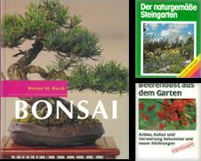 Botanik Curated by Eva's Bücherregal