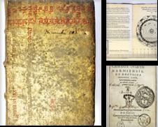 16e Eeuwse Drukken Sammlung erstellt von Antiquariaat Brinkman, since 1954 / ILAB