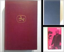 Autobiographien Sammlung erstellt von Buecherhof