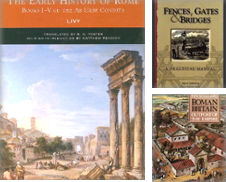Ancient History Books Curated by GLENN DAVID BOOKS