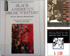 African American Studies Curated by Black Cat Hill Books