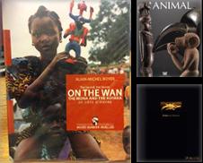Africa Curated by Librairie Bernard Letu