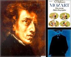 Biografien (Musiker) Sammlung erstellt von Auf Buchfühlung