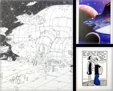 Art Prints Sammlung erstellt von Print Matters