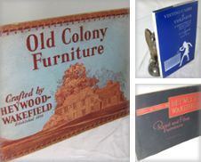 Antiques & Collectibles Curated by Frey Fine Books