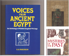 Ancient History Curated by Lakeshore Books