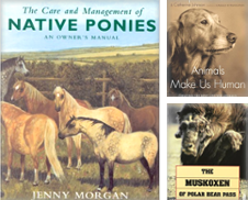 Animals and Nature Curated by Emily's Books