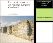 Archäologie Sammlung erstellt von Hylaila - Online-Antiquariat