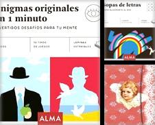 Agendas Sammlung erstellt von Librería Luces