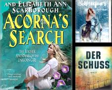 Action & Abenteuer Sammlung erstellt von Studibuch-de