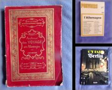 allemagne (suisse) Proposé par arobase livres