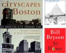 Architecture Curated by The Warm Springs Book Company