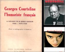 Biographies Proposé par L'ivre d'Histoires