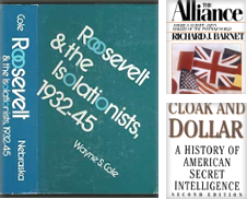 American Foreign Policy Curated by Renaissance Books