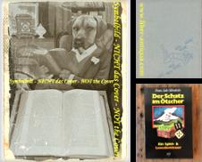 Abenteuer Sammlung erstellt von Antiquariat Liber Antiqua