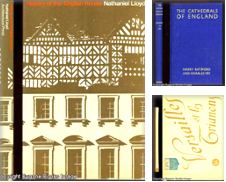 Architecture Curated by Bygone Books