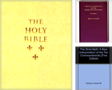 Bible Curated by Abstract Books