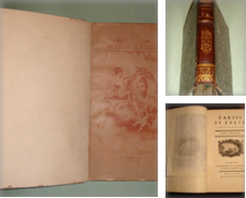 French Literature Curated by CASELLA STUDIO BIBLIOGRAFICO ALAI-ILAB