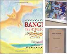 Australian Curated by Oopalba Books