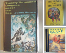 Classic Adventure Curated by Powdersmoke Pulps