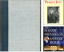 History Curated by Nan's Book Shop (IOBA)