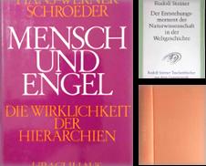 Anthroposophie Sammlung erstellt von Logo Books Buch-Antiquariat