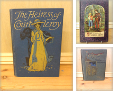 Antique Decorative Cover Books Curated by Gillian James Books