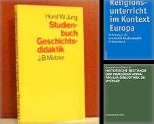 Ausbildung Sammlung erstellt von antiquariat-cezanne