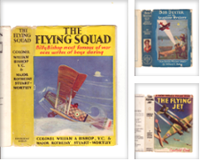 Aviation Curated by Trench Books