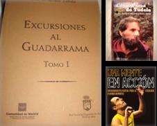 Alpinismo (Montañismo) de Librería Antonio Azorín
