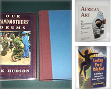 Africa Curated by acornbooks northwest