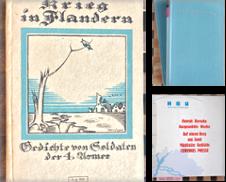 150 belletristik & biographien Gedichte Sammlung erstellt von Baues Verlag Rainer Baues