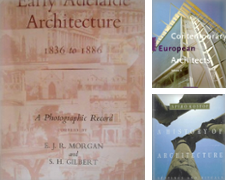 Architecture Curated by Books of Smaug