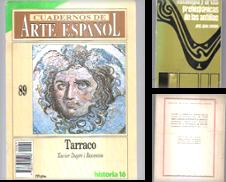 Arqueología de Desván del Libro / Desvan del Libro, SL