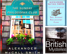 British Isles Mysteries Curated by The Sly Fox