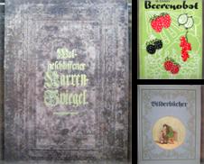 Bibliographien Sammlung erstellt von Antiquariat libretto Verena Wiesehöfer