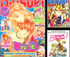 Comics & Karikaturen Sammlung erstellt von TF-Versandhandel - Preise inkl. MwSt.
